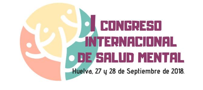 """I CONGRESO INTERNACIONAL DE SALUD MENTAL """"sin máscaras, sin barreras"""" #ICISM"""