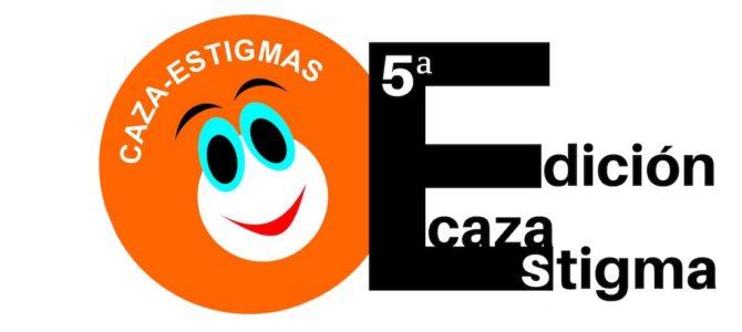5ª Edición Reconocimientos CazaEstigma