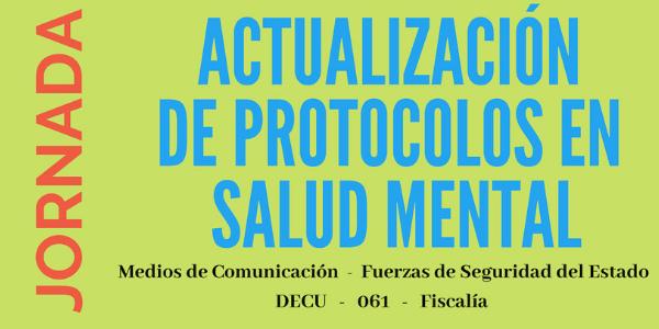 """FEAFES-Huelva organiza Jornada Formativa: """"Actualización de Protocolos en Salud Mental"""""""