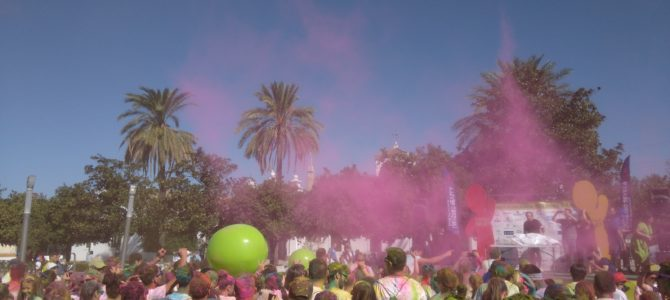 I Run Colors Feafes-Huelva