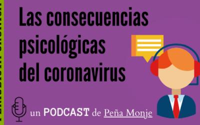Periodista Crónica, un podcast dedicado al periodismo social y comprometido, dedica su primer episodio a la salud mental y el coronavirus